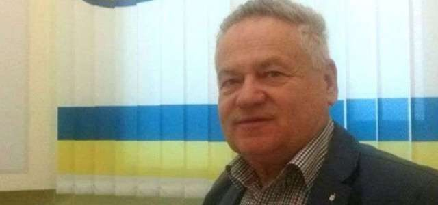 И.о ректора НАУ после разоблачения в получении взятки госпитализировали