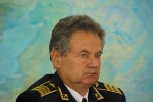 Погоревший на крупной взятке и.о. ректора НАУ уволен