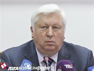 Пшонка Виктор Павлович