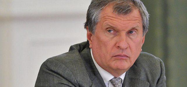 """Навальный показал дом главы """"Роснефти"""" стоимостью почти 4 млрд"""