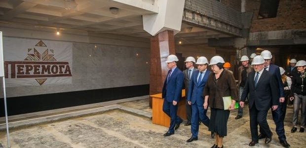 У Кернеса за два роки розкрали сотні мільйонів на будівництві харківського метро