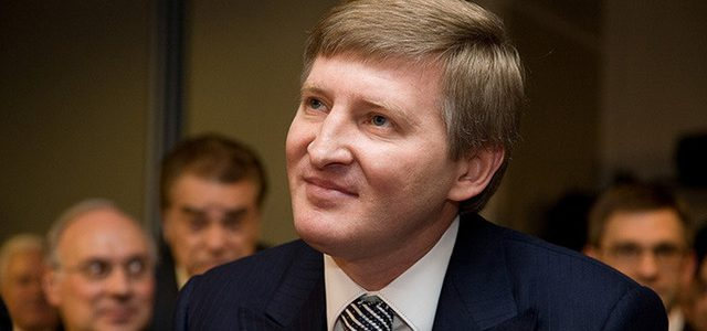 Ахметов продолжает наживаться на электроэнергии при поддержке ставленников Порошенко