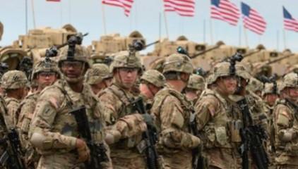 Армия Украины на 30-м месте в рейтинге, на первом – армия США