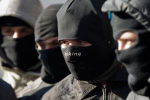 ЗЖБК №1 захвачен неизвестными, изъяты все бухгалтерские документы