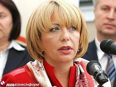 Ющенко Екатерина Михайловна