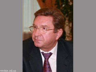 Урбанский Игорь Анатольевич