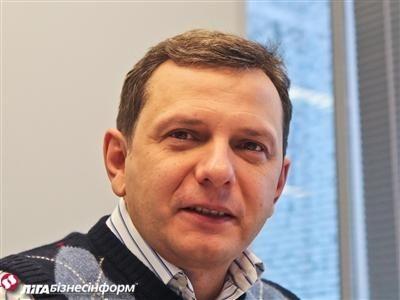 Устенко Олег