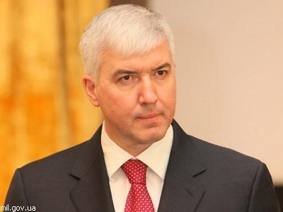 Саламатин Дмитрий Альбертович