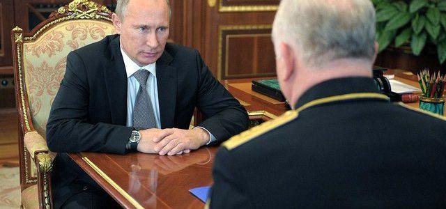 ZDF: Полковник ФСБ раскрыл замыслы Путина в Германии