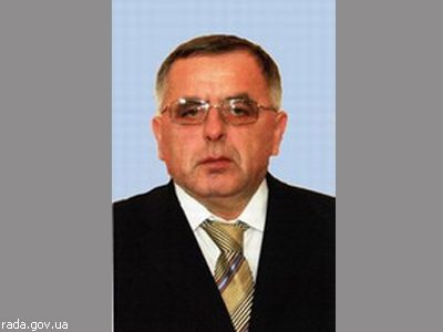 Писарчук Петр Иванович