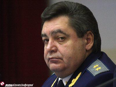 Блаживский Евгений Николаевич
