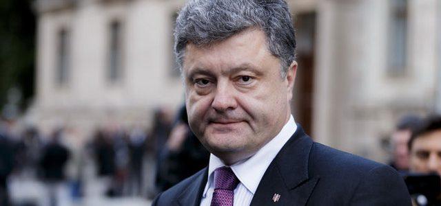 Гриценко напомнил коррупционно-олигархическую историю однотуровой победы Порошенко