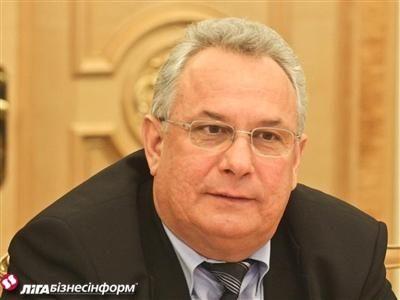 Воропаев Юрий Николаевич