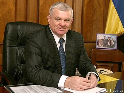 Вышиванюк Михаил Васильевич