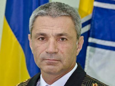Воронченко Игорь Александрович