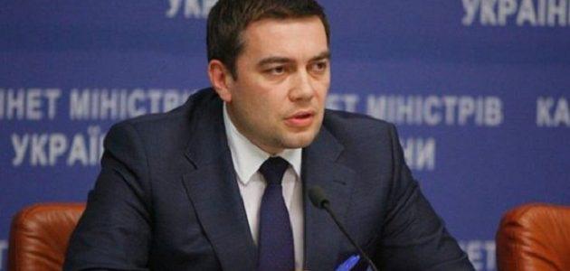 Максим Мартынюк возглавил рейтинг коррупционеров АПК Украины