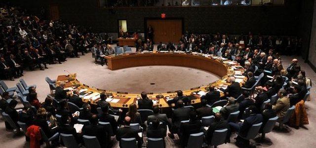 ООН объявила экстренное заседание из-за ракетного пуска КНДР