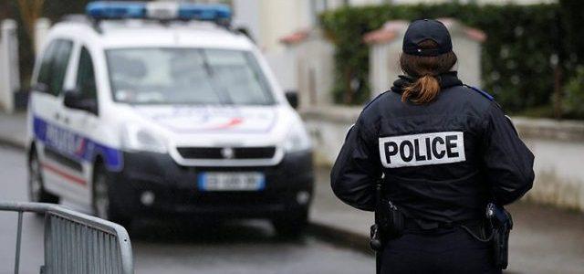 Стрельба во Франции: ранены трое человек