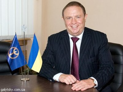 Галицкий Владимир Михайлович