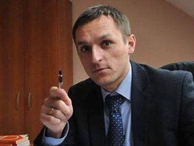 Грищук Максим Александрович