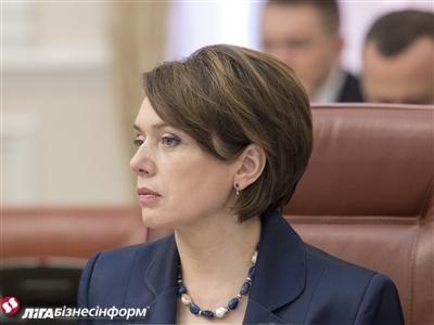 Гриневич Лилия Михайловна