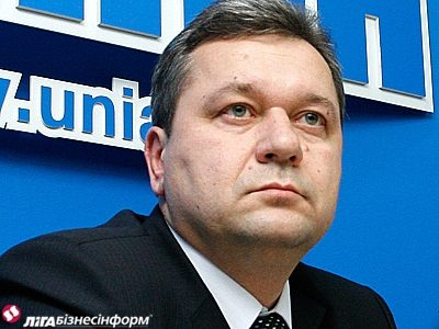 Голенко Валерий Николаевич