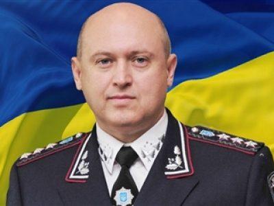 Головач Андрей Владимирович