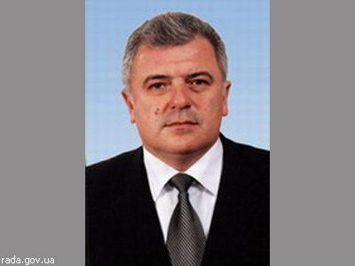Гайдаев Юрий Александрович