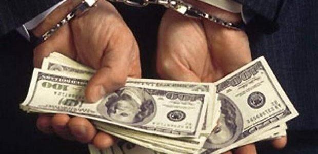 В Днепре чиновник попался на взятке в 5 млн долларов