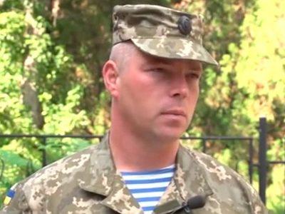 Забродский Михаил Витальевич