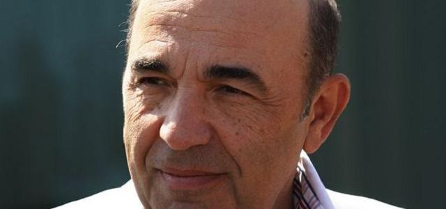 Рабинович обратился в НАБУ по поводу французской дачи Левочкина за 40 млн. евро