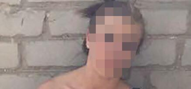 В Запорожье родители пытались продать двухлетнего сына