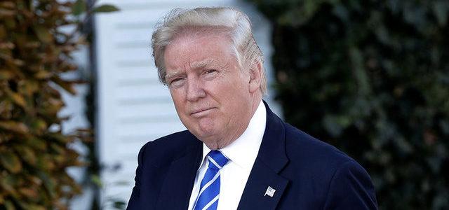 """Межигір'я по-американськи: як виглядає улюблений """"притулок"""" Трампа"""