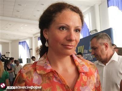 Левочкина Юлия Владимировна