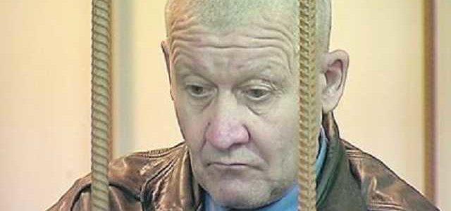 Откровения палача: маньяк Ткач впервые рассказал, как убивал своих жертв