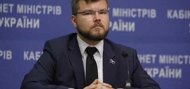 Дорогой да резвый: «креативный» врио Главы правления «УЗ» оставит украинцев без электричек