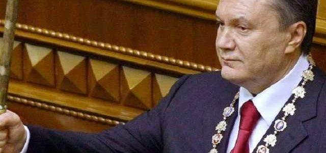 """Орел"" Януковича жаждет реванша: подаю в суд на Порошенко"