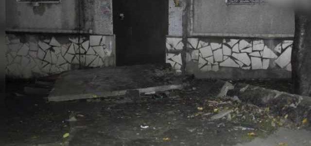 «Заглянул под плиту, а там Саша в крови весь»: подростки рассказали о происшествии в Каменском