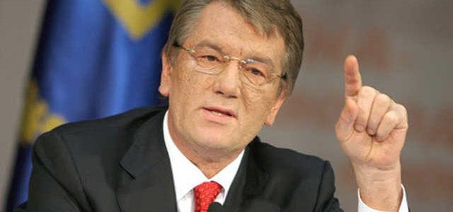 """""""Не обманывайте себя: победа или капитуляция"""" – Ющенко сделал откровенное заявление о войне"""