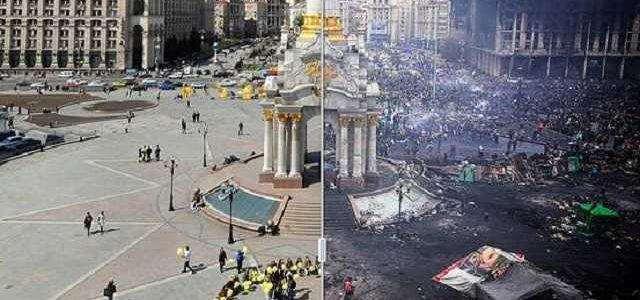 Цена революции. Как изменились уровень жизни и место Украины в мировых рейтингах после Евромайдана
