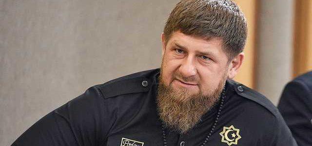 """""""Пришло время"""": Кадыров сделал неожиданное заявление об отставке"""