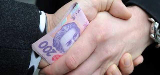 Суддю звинуватили у хабарі у розмірі 700 тисяч гривень