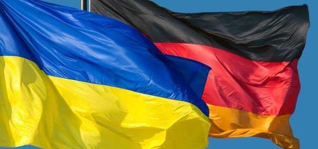 С 2014 года Украина получила от Германии 800 миллионов евро помощи