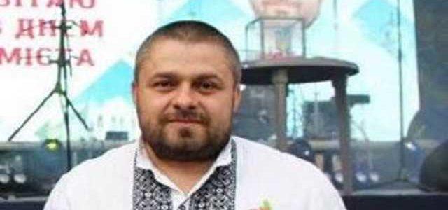 Экс-министр юстиции Крыма, который способствовал захвату полуострова Россией, Сергей Коровченко спокойно занимается политикой в Украине