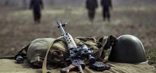 Сердце кровью обливается: в сеть попали фото бойцов АТО, погибших на Донбассе в декабре