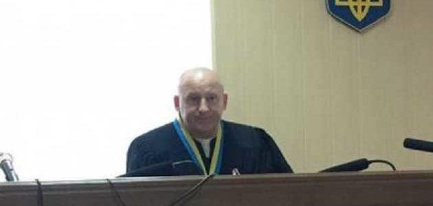 Нескінченне свавілля Приморського суду Одеси