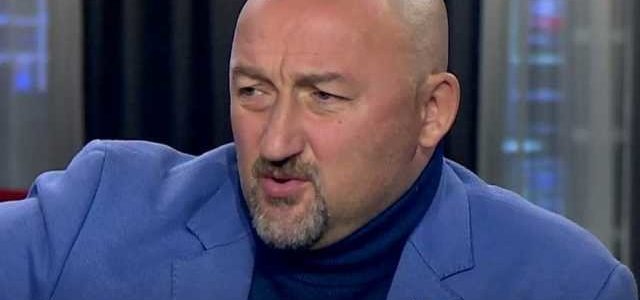 Скажите как водитель водителю: неудобный вопрос Мочанова к Луценко взорвал соцсети