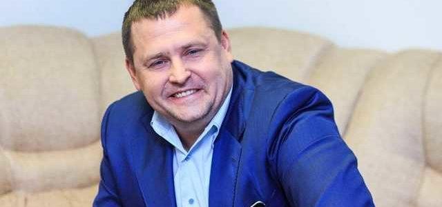 Грабеж без конца: на что еще готовы пойти мэр Днепра Борис Филатов и Генпрокурор Юрий Луценко ради скандальной стройки