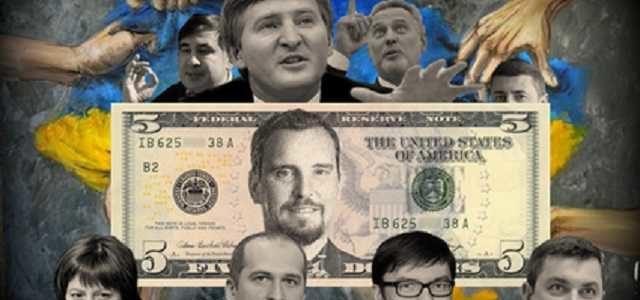 Абромавичус и другие: новейшая история VIP-«заробитчан» в Украине. Часть 1