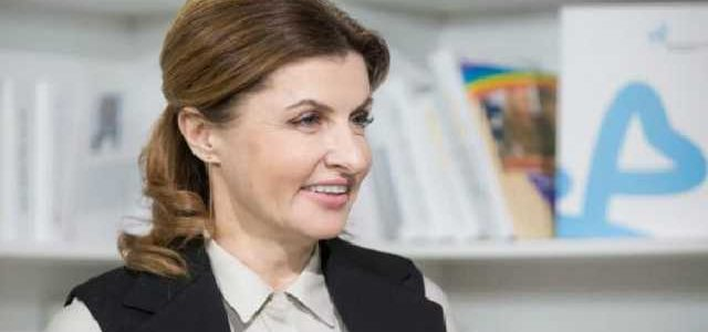 Фонд жены Порошенко освоил сотни миллионов из бюджета